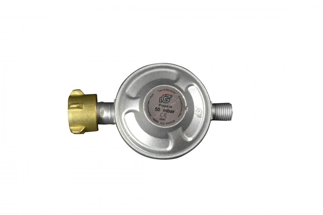CFH Druckregler, Druckminderer 50mbar CFH-52117