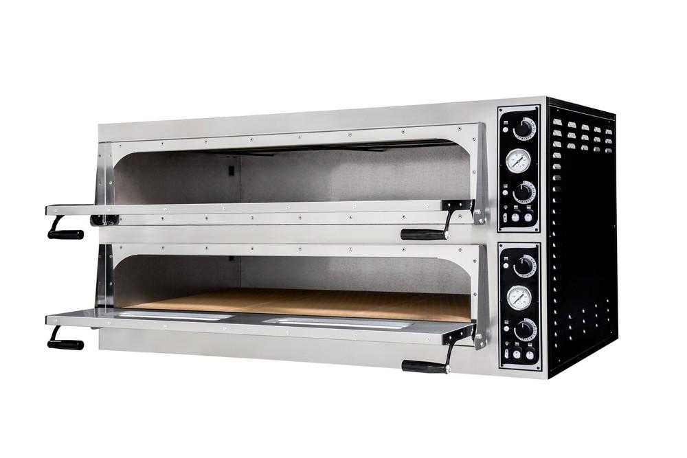 Prismafood Pizzaofen und Brotbackofen Pane99