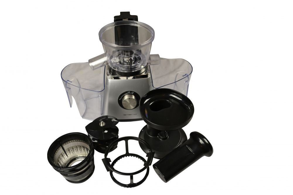 emerio Slow Juicer Entsafter 400W SJ108176