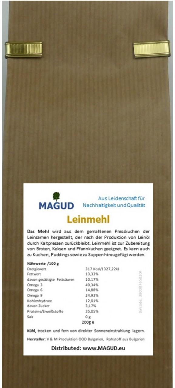 magud Leinmehl magud-11040