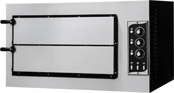 Pizza-Backofen Bistro2/50-400V