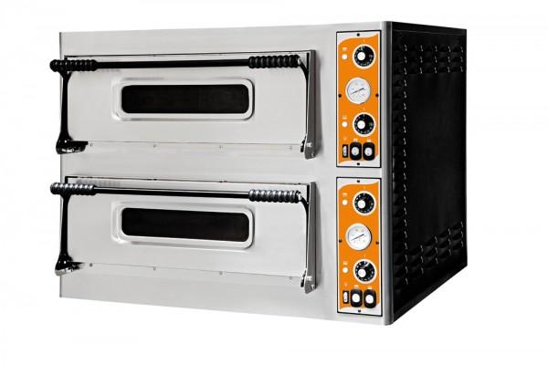 Pizzaofen Deluxe Deluxe66B