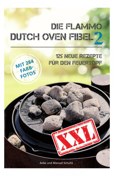 Flammo dutch oven fibel Band 2