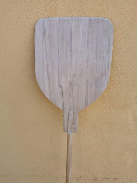 Holz-Pizzaschaufel - tomishop