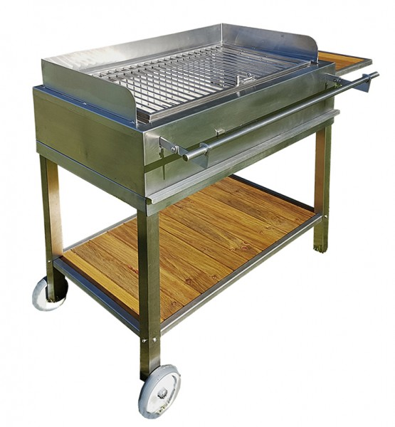Wendegrill F200 Impexfire