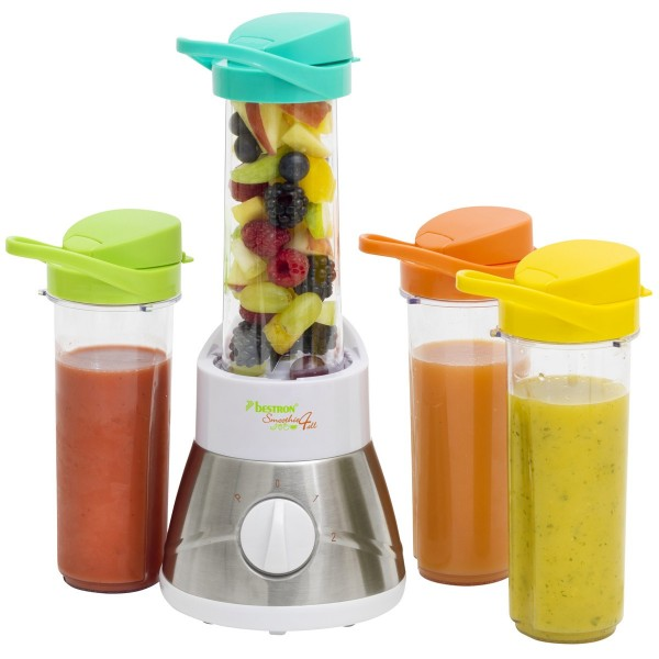 Familie Smoothie Maker AFM400