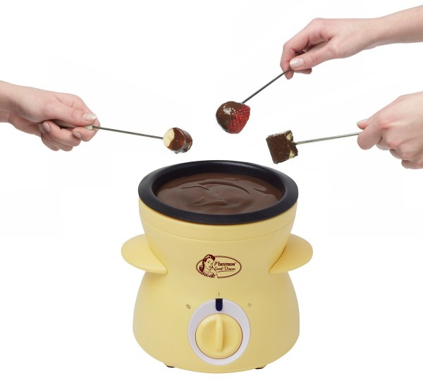 Schokoladenfondue Sweet Dreams DCM043 von bestron