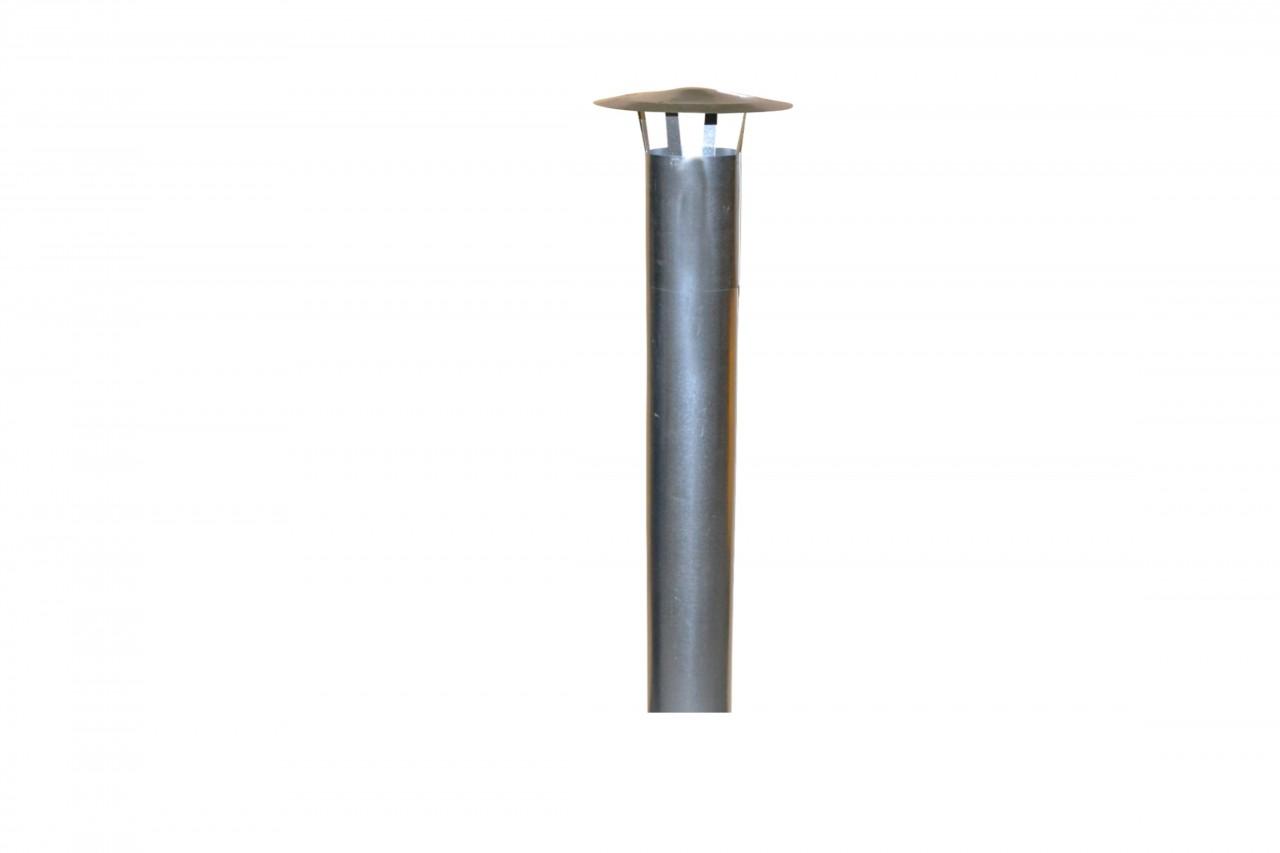 Tomishop FAL-Regenhut 140mm HO03