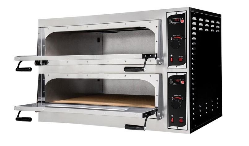 Prismafood Backofen für Brot - digital Pane44D