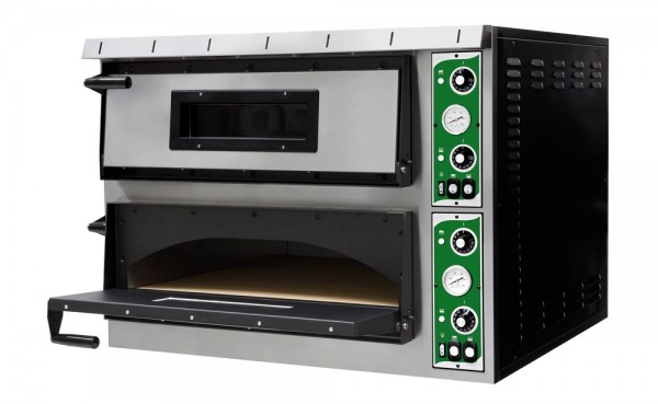 Pizzaofen Power Vollschamott Power66BTOP