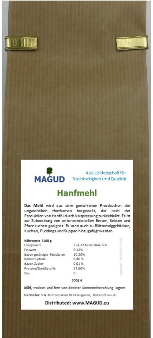 magud Hanfmehl magud-11041