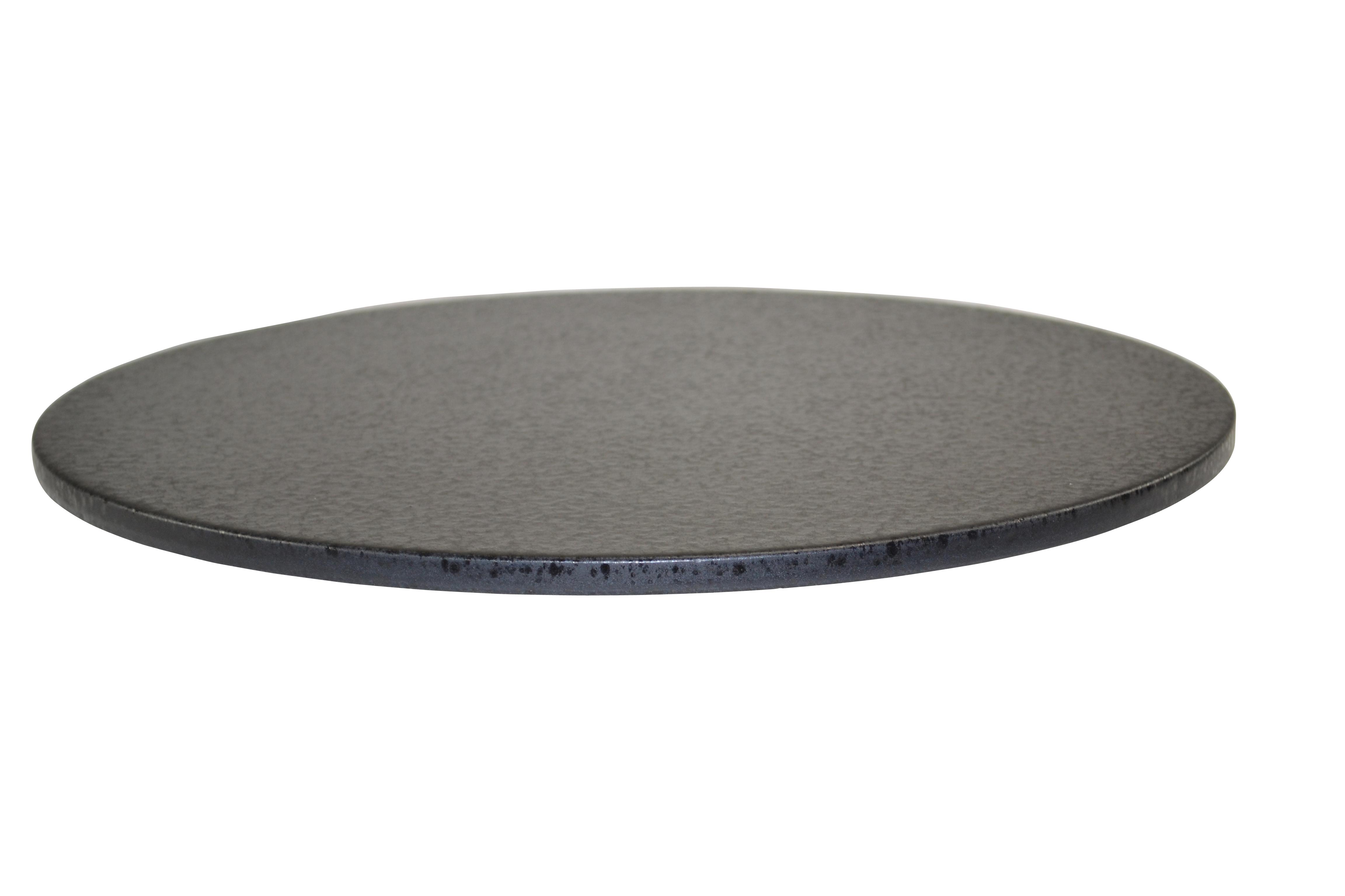 Grillstein Für Holzkohlegrill : Megrill grillstein aus glasiertem cordierit 470mm mit saftrille