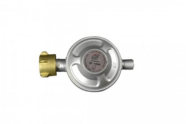 Gas-Druckminderer 50mbar