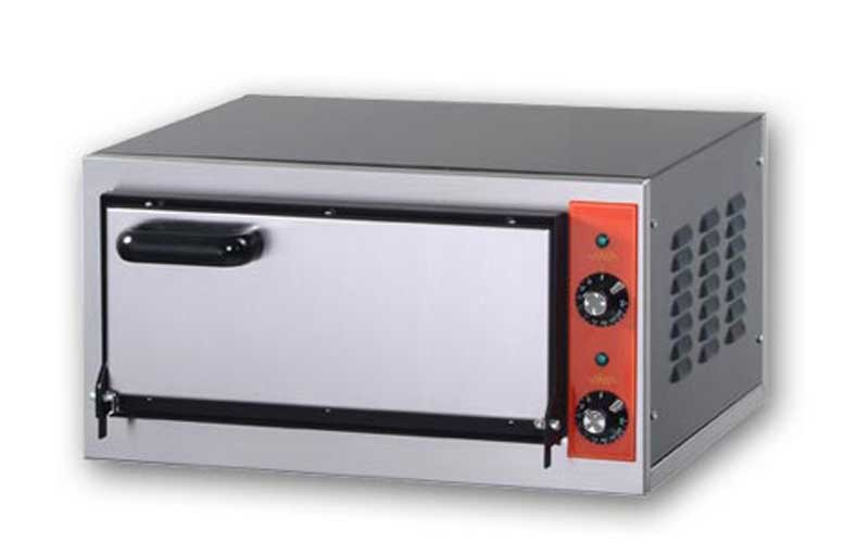 GGF Pizzaofen Pizzaofen 500°C, 230V GGFMICROA