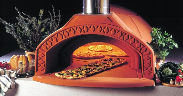 Alfa Pizza Holzbackofen alMetro
