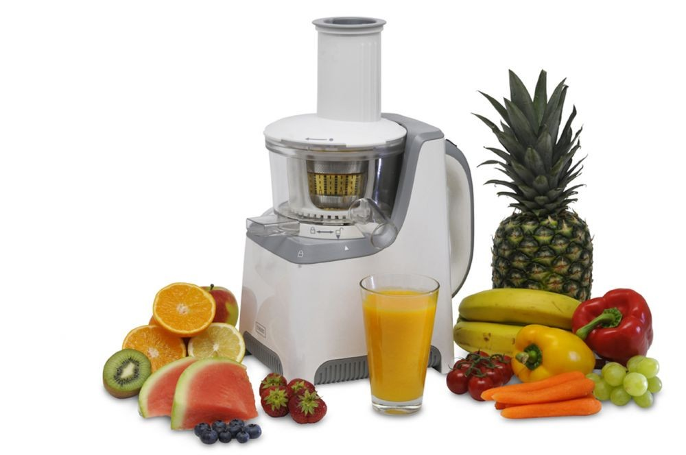 Trebs Slow Juicer Entsafter