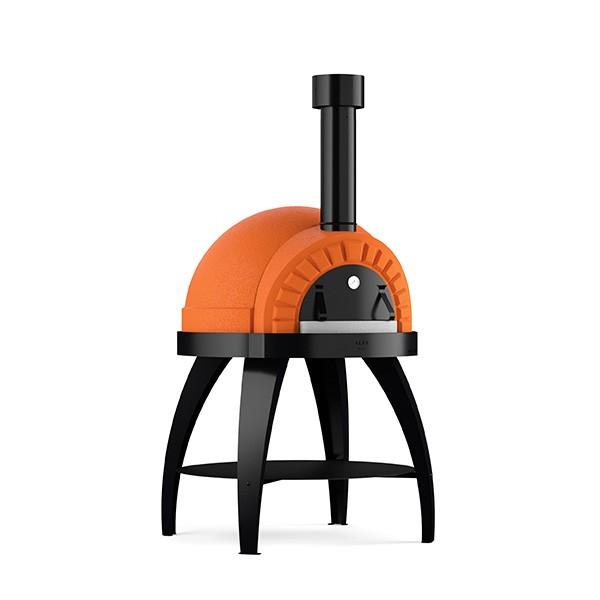 Holzbackofen-Bausatz Cuppola70