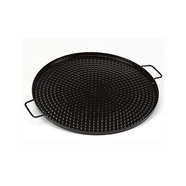 Multipoint-Kochplatte 38cm für Paellabrenner