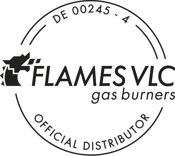 offizieller Distrubotor für Optimgas/Flames Gasbrenner