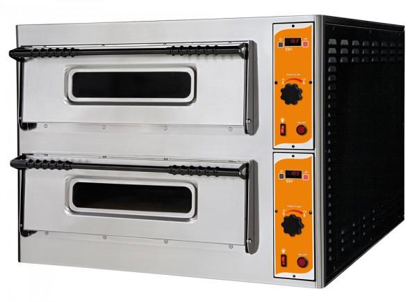 Pizzaofen Deluxe Deluxe44DTOP