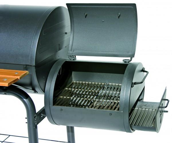 Grill'n Smoke SideFireBox Classic