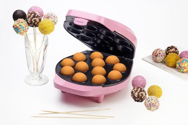Cake Pop-Maker Sweet Dreams DCPM12 von bestron