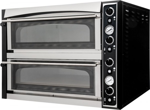 Pizzaofen Master Vollschamott Master44TOP