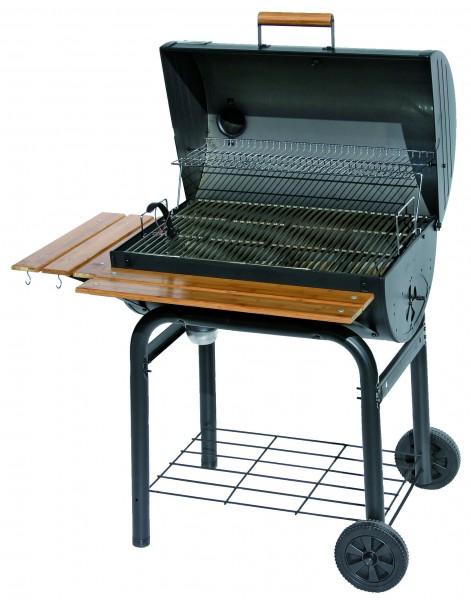 7440 Grill´n Smoke Barbecue classic