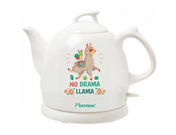 Wasserkocher No Drama Llama