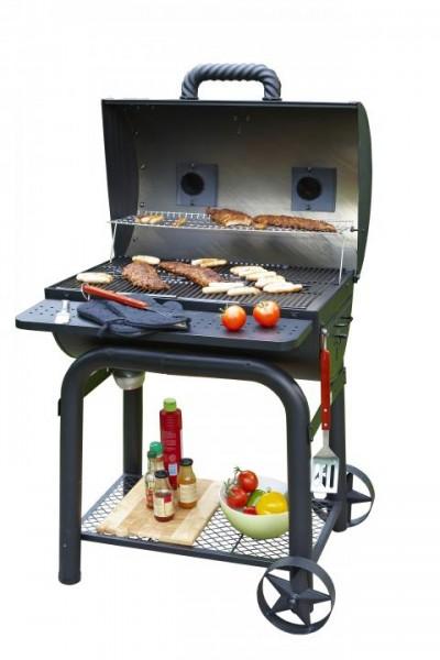 Grill´n Smoke BBQ-Grill 7502