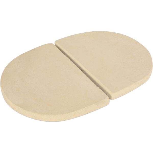 Primo Hitzeschutzplatten für Oval XL