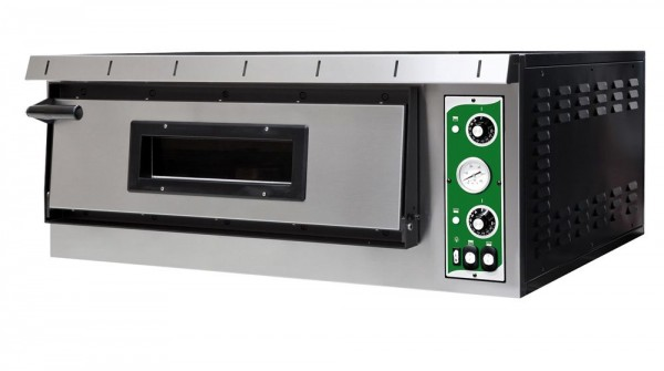 Pizzaofen Power Vollschamott Power6BTOP
