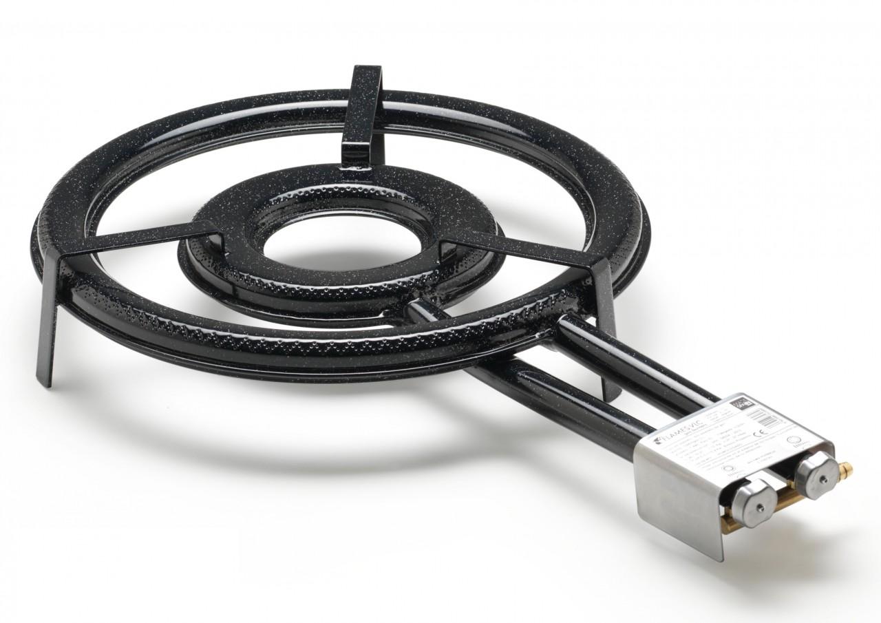 Optimgas Gasbrenner 46cm für Grill und Paellapfannen opt-t460