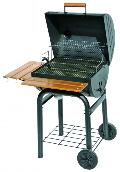 7430 Grill´n Smoke Rookie classic Barbecue Grill